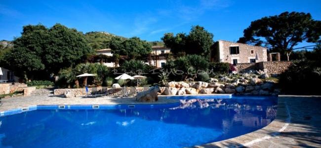 foto Hotel Son Siurana