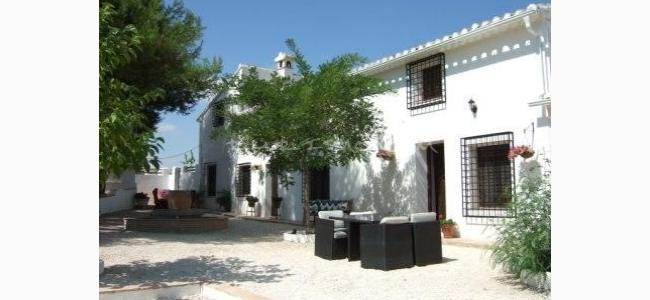 foto Hotel Rural Casa Pedro Barrera