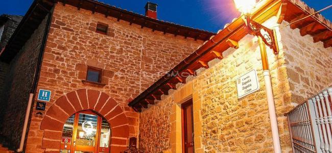 foto Hotel Nobles de Navarra