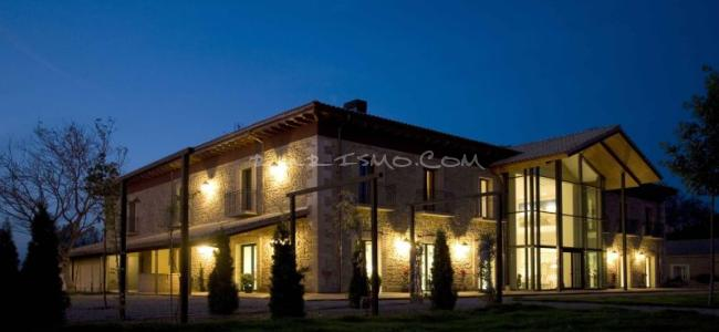 foto Hotel Villa de Marcilla
