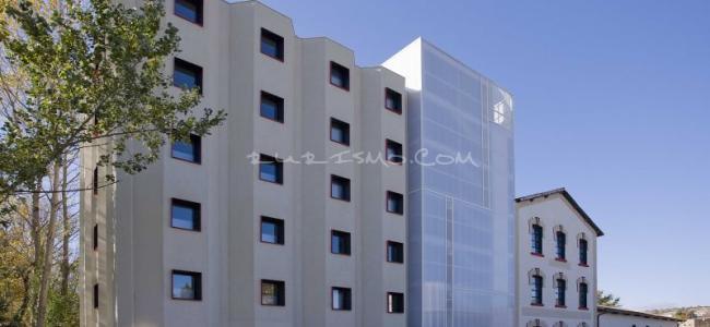 foto Hotel Tximista