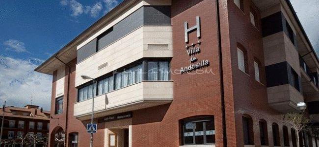 foto Hotel Villa de Andosilla