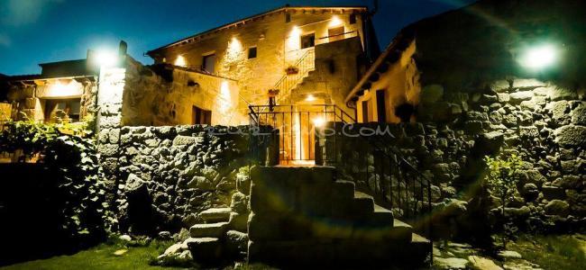 foto Aldea Rural Pazos de Arenteiro