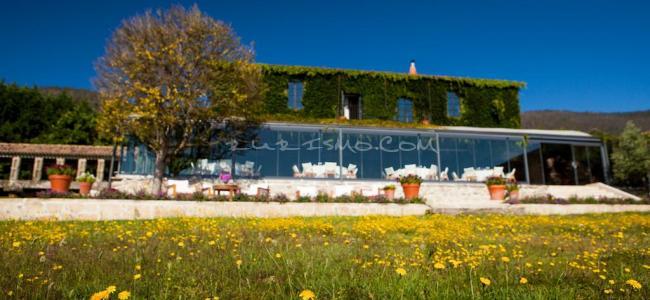 foto Hotel Rectoral de Cobres 1729