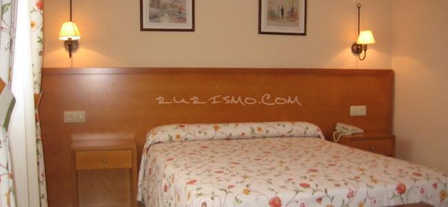 foto Hotel Combarro