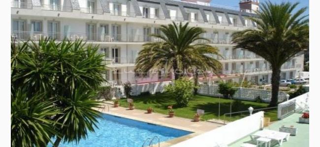 foto Hotel Nuevo Vichona