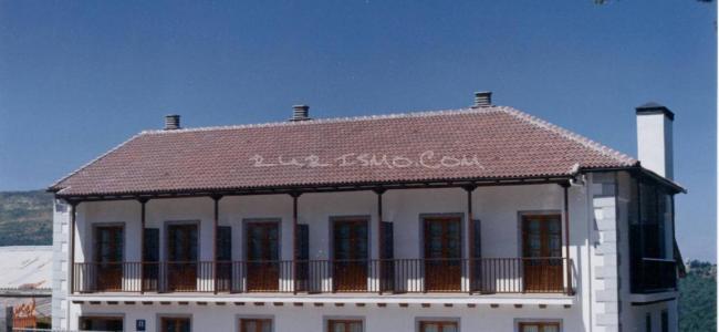 foto Hotel Cinco Castaños