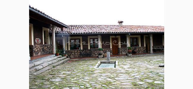 foto Hotel Mánsio de la Plata