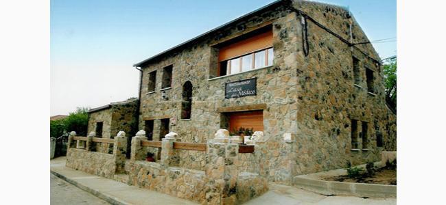 foto Hotel CTR La Casa del medico