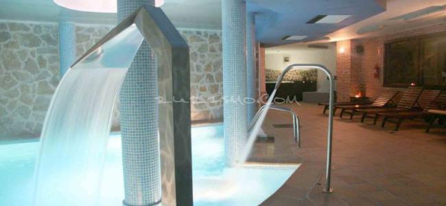 foto Hotel SPA Villa de Mogarraz