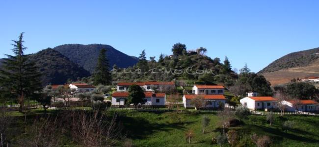 foto C. de Ocio y Turismo Rural Aldeaduero