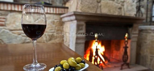 foto Hotel Rural Sierra de Francia