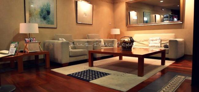 foto Hotel Vado del Duratón