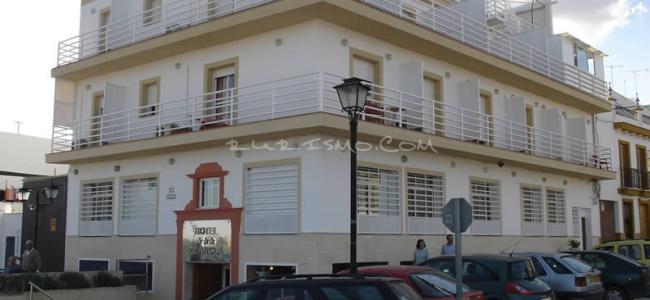 foto Hotel El Ancla