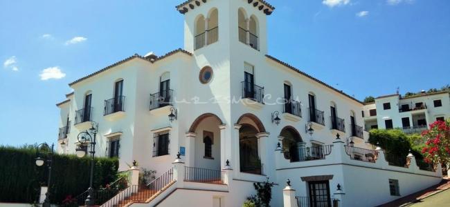 foto Hotel Vega de Cazalla
