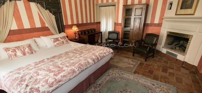 foto Hotel El Rincon de las Descalzas