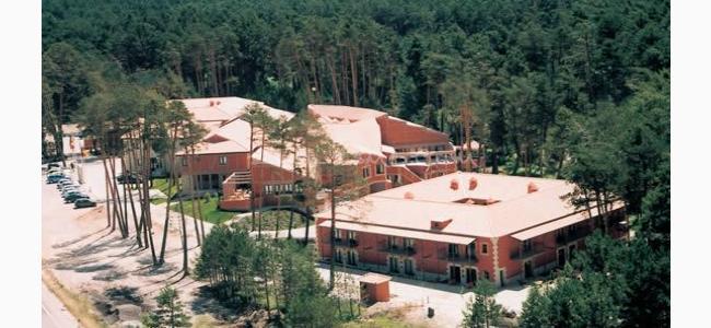foto Hotel La Reserva