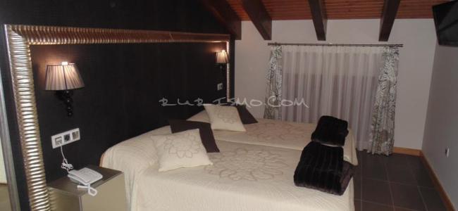 foto Hotel Ribera de Langa