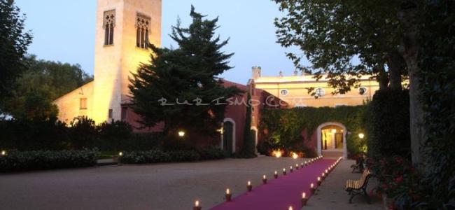foto Hotel Mas la Boella