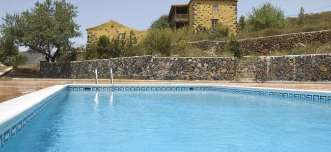foto Hotel Ecohotel La Correa