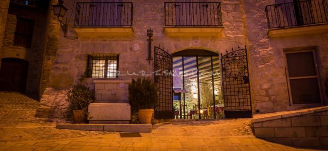 foto Hotel El Castell