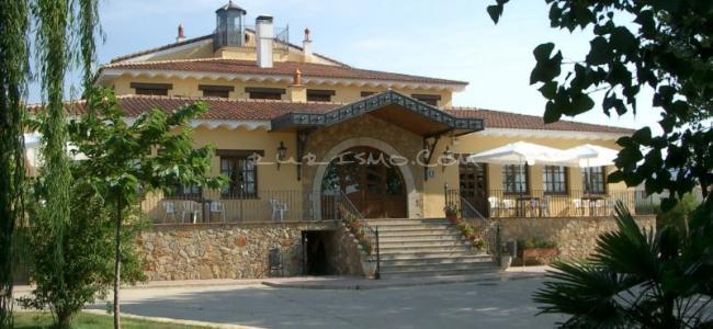 foto Hotel de Montaña Rubielos