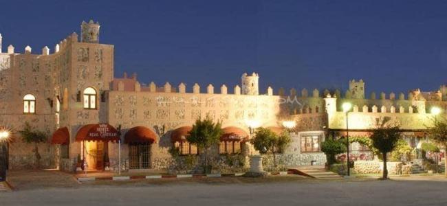 foto Hotel Real Castillo