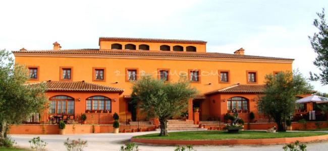 foto Hotel Rural Olivar de las Mangas
