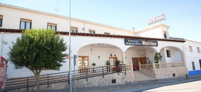 foto Hotel restaurante Dulcinea de El Toboso