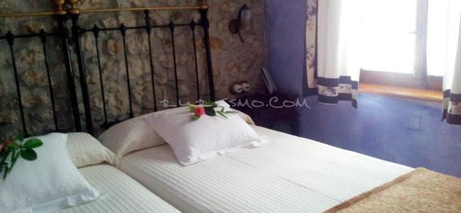 foto Hotel Hervideros de Cofrentes