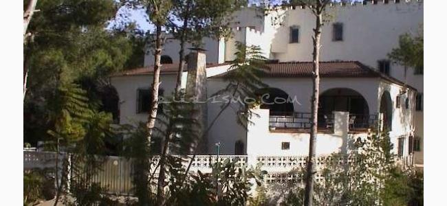 foto Hotel Finca Los Pinos