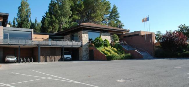 foto Hotel Portal del Caroig