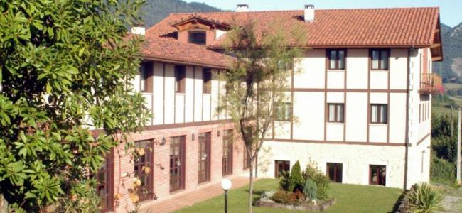 Hotel Restaurante Ibaigune