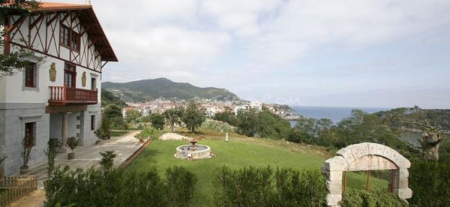 foto Hotel Villa Itsaso