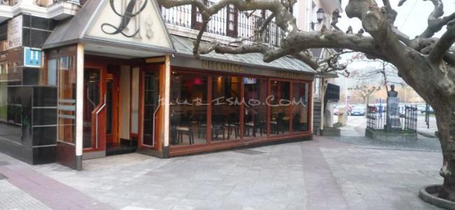foto Hotel Restaurante Lauaxeta