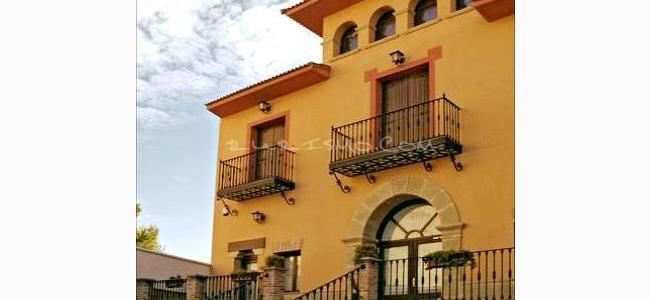 foto Hotel El Portegao