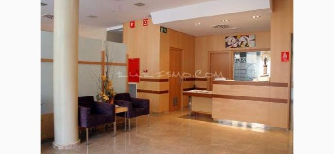 foto Hotel Salvevir