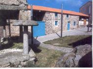 Albergue Peregrinos de Olveiroa en Olveiroa (A Coruña)