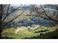 Ecoalbergue: Aula de Naturaleza Paredes