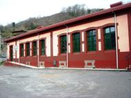Albergue de Urbies en Urbiés (Asturias)