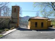 Albergue San Juan de Parres en Parres (Asturias)