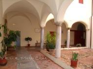 Albergue Turistico San Francisco en Zafra (Badajoz)