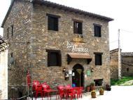 Albergue Las Almunias en Almunias, Las (Huesca)