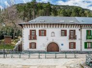 Albergue Juvenil de Canfranc en Canfranc (Huesca)