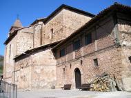 Albergue La Casa Nueva en Nieva de Cameros (La Rioja)