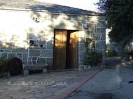 Albergue A Casa de Carmen en Sarria (Lugo)