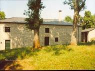 Albergue de Prisciliano en Lugo (Lugo)