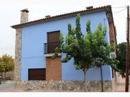 Albergue rural de la Almudema en Almudema (Murcia)