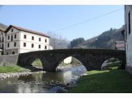 Albergue Zubimuxu en Goizueta (Navarra)