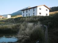 Albergue Rural Ur Tanta en Ilzarbe (Navarra)